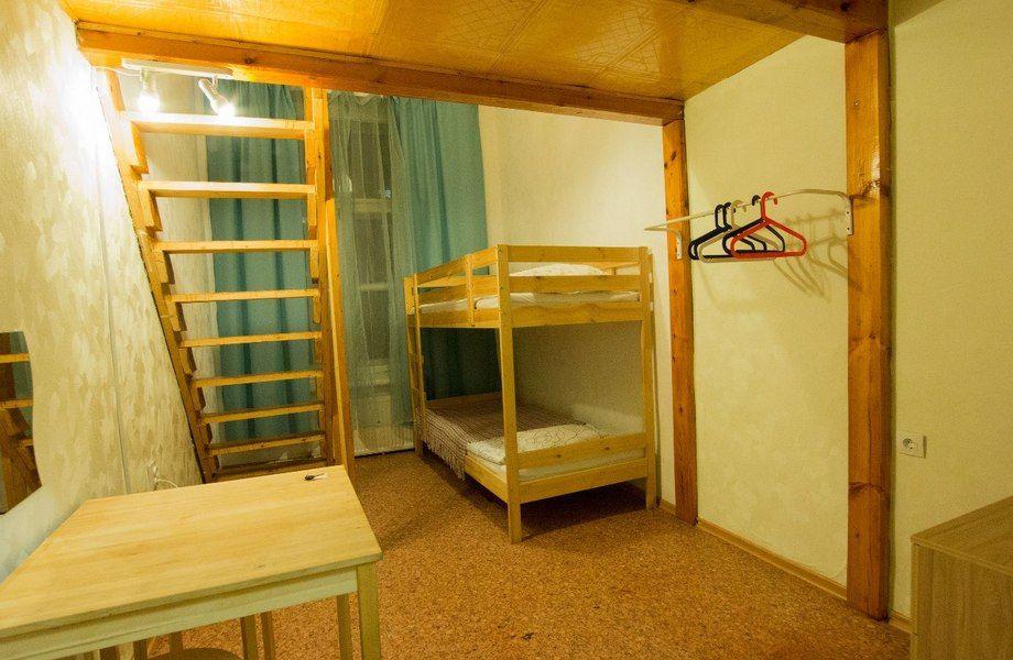 Уютный Хостел у Литейного