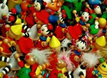 Высокодоходный интернет-магазин детских товаров с шоу-румом