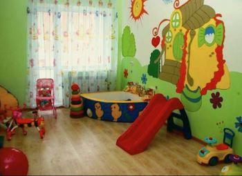 Детский сад в Приморском районе с отличным расположением