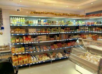 Круглосуточный продуктовый магазин с высокой прибылью