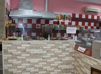 Кафе-Бар на Васильевском Острове