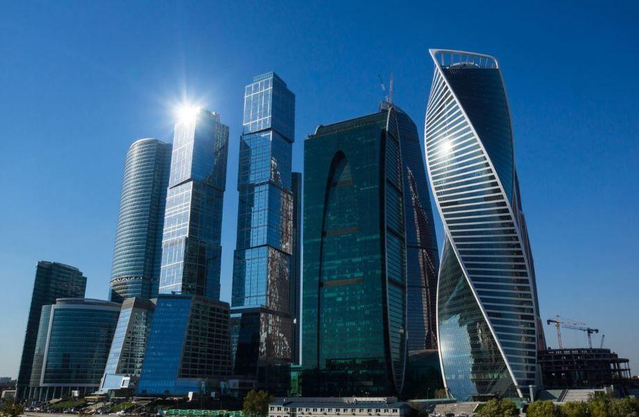Арендный бизнес в Москва-Сити
