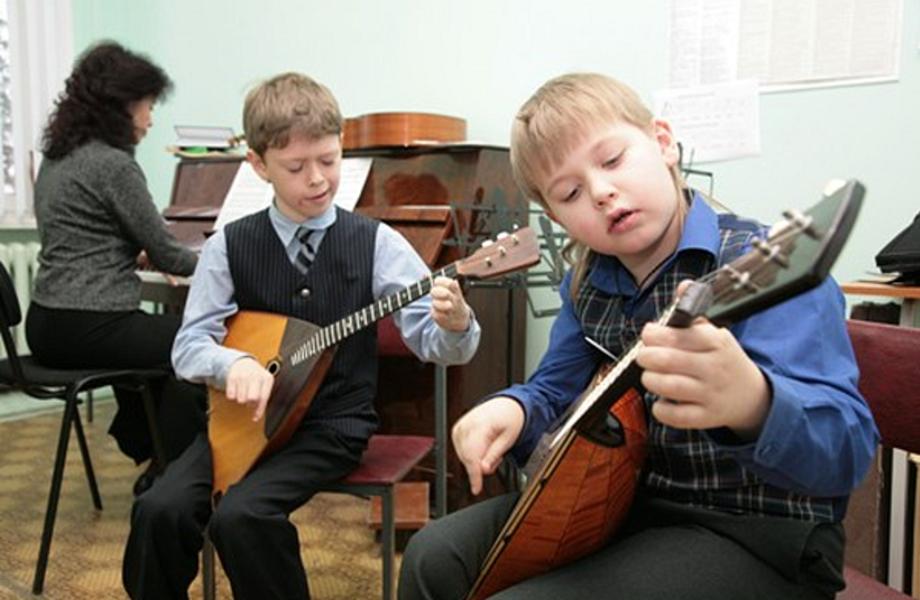 Музыкальная Школа и Магазин Караоке