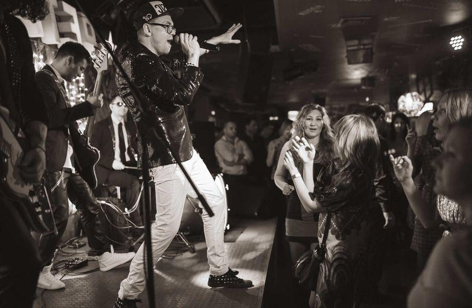 Ночной клуб + караоке-бар +крафт-бар с высокой прибылью