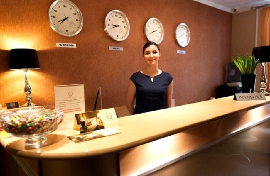 Прибыльный отель на 15 номеров в самом центре города в собственность
