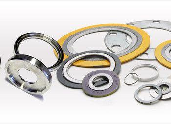 50% доли производства промышленных уплотнительных материалов