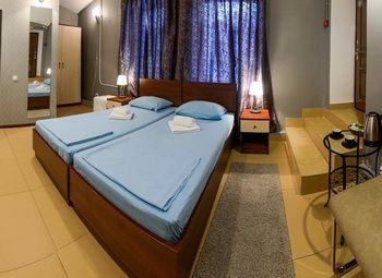 Мини-отель с живописным видом
