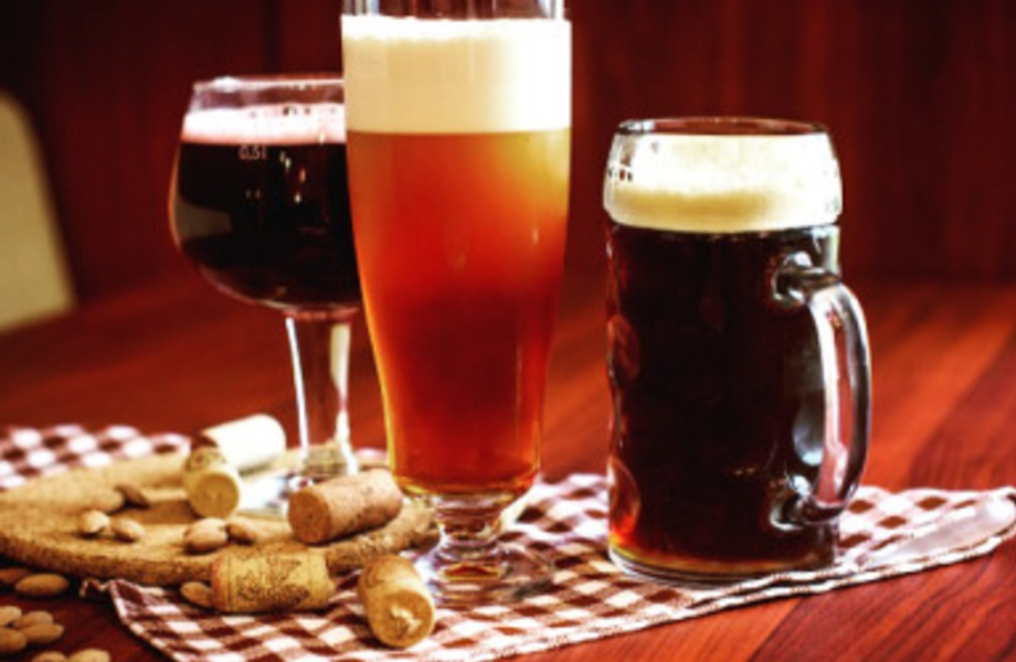 Перспективный Магазин-Бар разливного пива