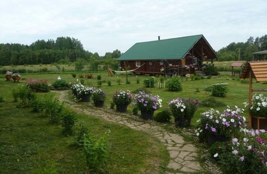 База отдыха в Приозерском районе/доход 2.000.000