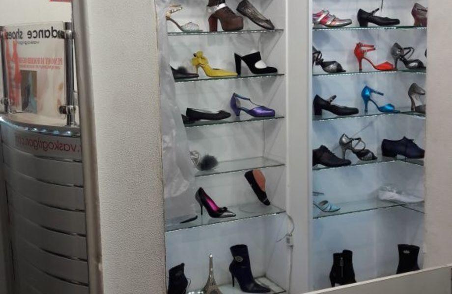 1ab4df55a5c Известная мастерская дизайнерской обуви - продажа готового бизнеса