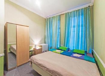 Мини-отель на 7 номеров  в центре города