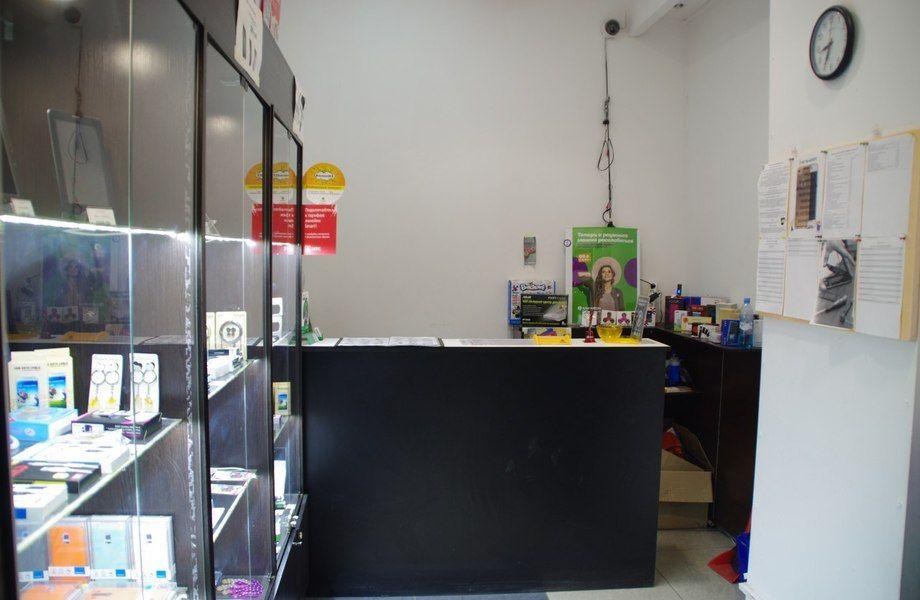 Сервисный центр с перспективой