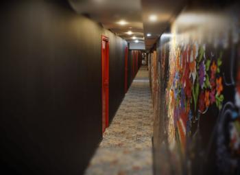 Мини-отель в нежилом фонде в центре СПб