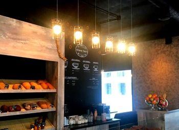 Перспективное кафе-кондитерская в центре города