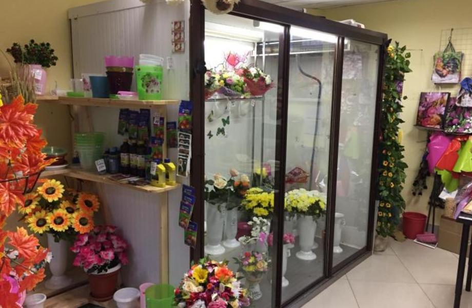 Магазин Цветов В Гатчине