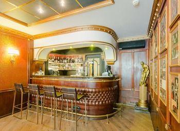 Перспективный ресторан в центре Санкт-Петербурга