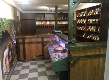 Сеть магазинов разливного пива (4 магазина)