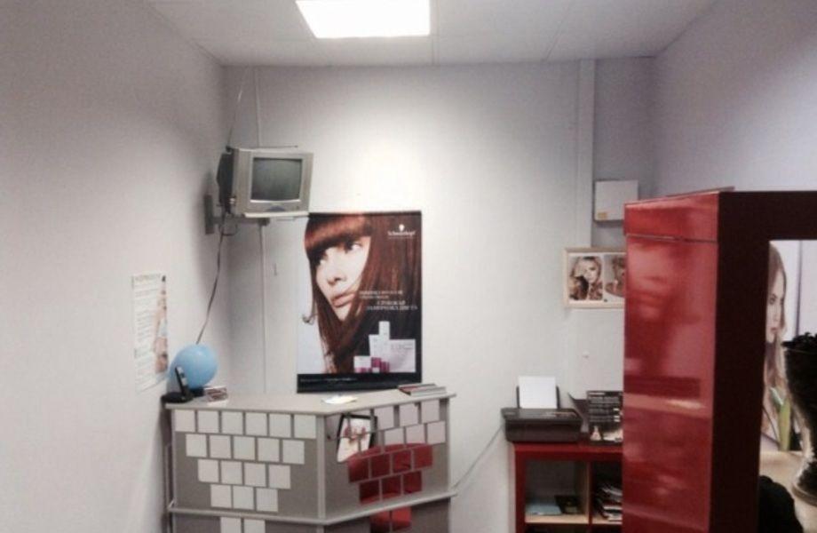 Салон красоты в калиниском районе (5 лет в работе)