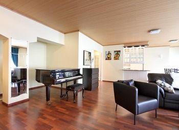Шикарные апартаменты и гостевой дом на Невском проспекте