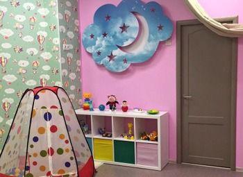 Детский сад с высоким потенциалом