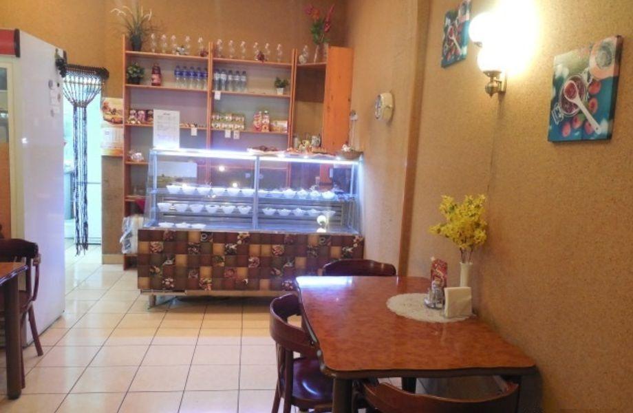 Кафе-Столовая в Пром Зоне Приморского Района