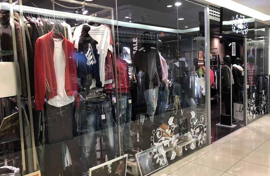 e92cfb24e213 Магазин одежды из Италии - продажа готового бизнеса