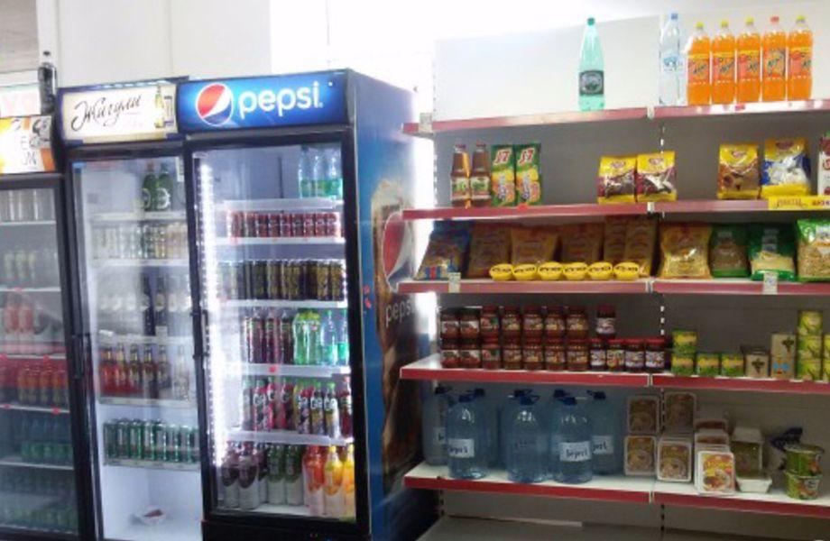 СРОЧНО! Продуктовый магазин (100 м. от метро)