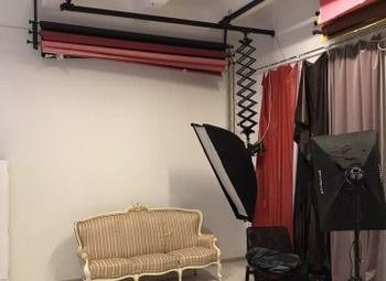 Фотостудия в творческом квартале АртМуза