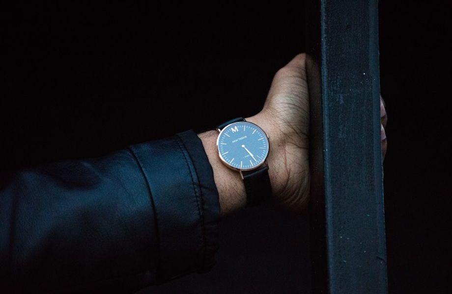 Успешный интернет-магазин часов