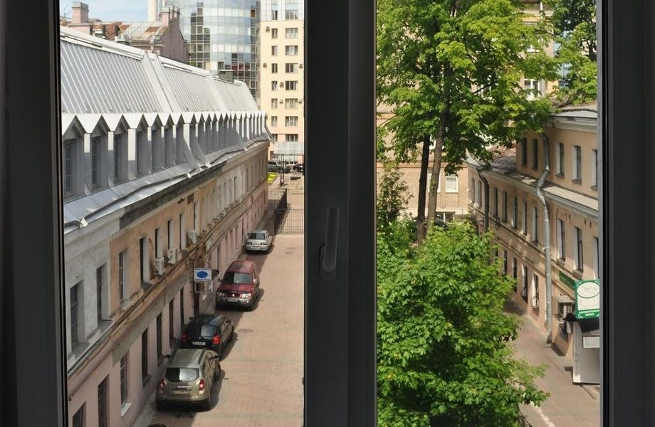 Гостевой дом в самом сердце Санкт-Петербурга