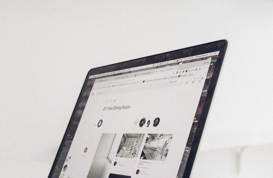 Оптимизированный интернет-магазин женского нижнего белья