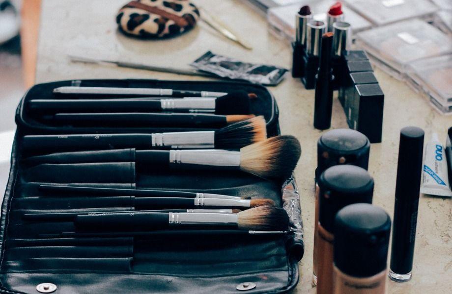 Профессиональная студия красоты