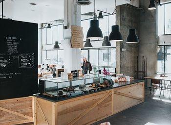 Раскрученная сеть кухонных салонов