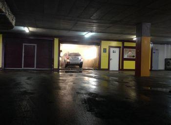 Автомойка в собственность на 2 поста в паркинге