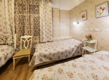 Мини-отель на 1 этаже на 6 номеров в собственность