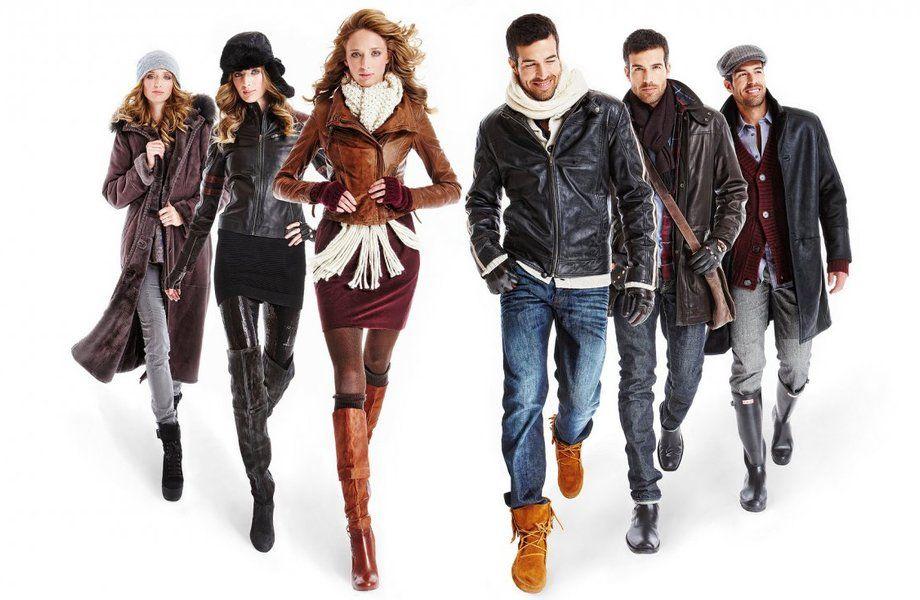 Онлайн Магазин Одежды