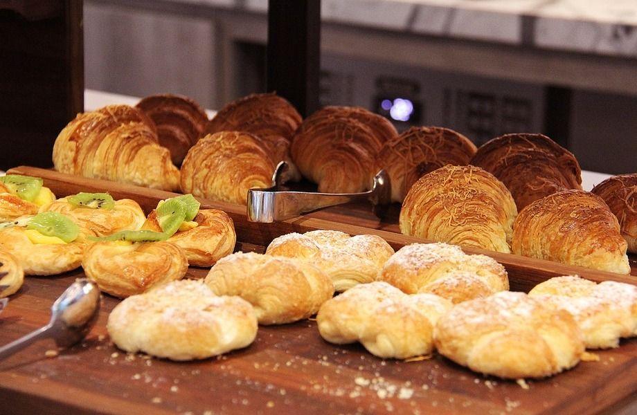 Пекарня в Московском районе