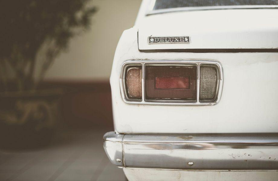 Автомойка с выгодным расположением