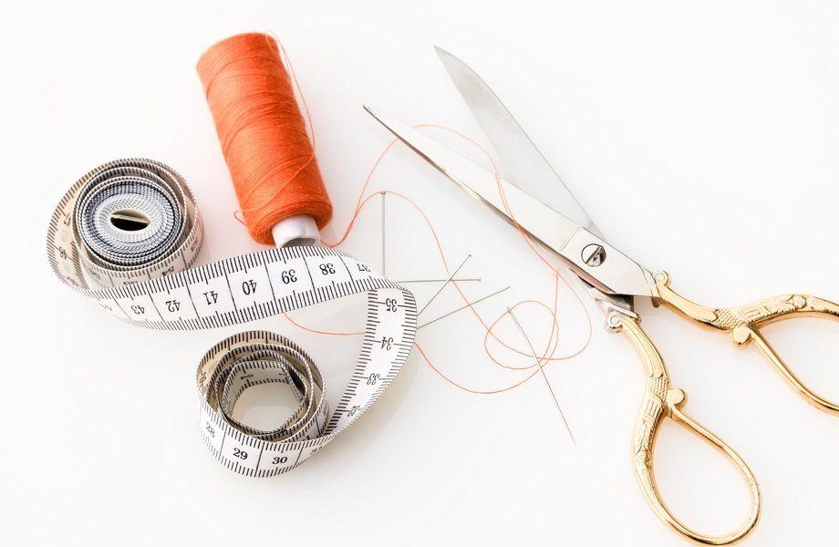 Сервис по оказанию услуг пошива и ремонта одежды и обуви