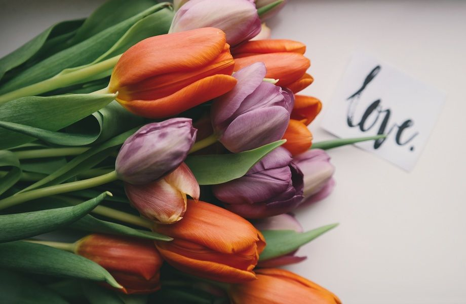 Готовый интернет-магазин доставки цветов