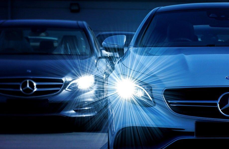 Интернет-магазин автомобильного света