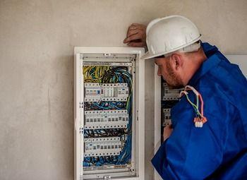 ООО по производству электрооборудования