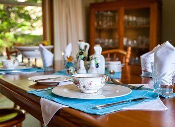 Придорожное кафе с гостевым домом на шоссе