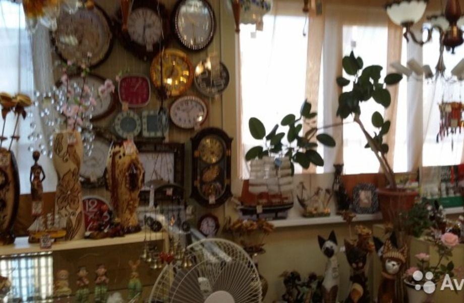 Магазин электротоваров и эксклюзивных сувениров (11 лет работы)
