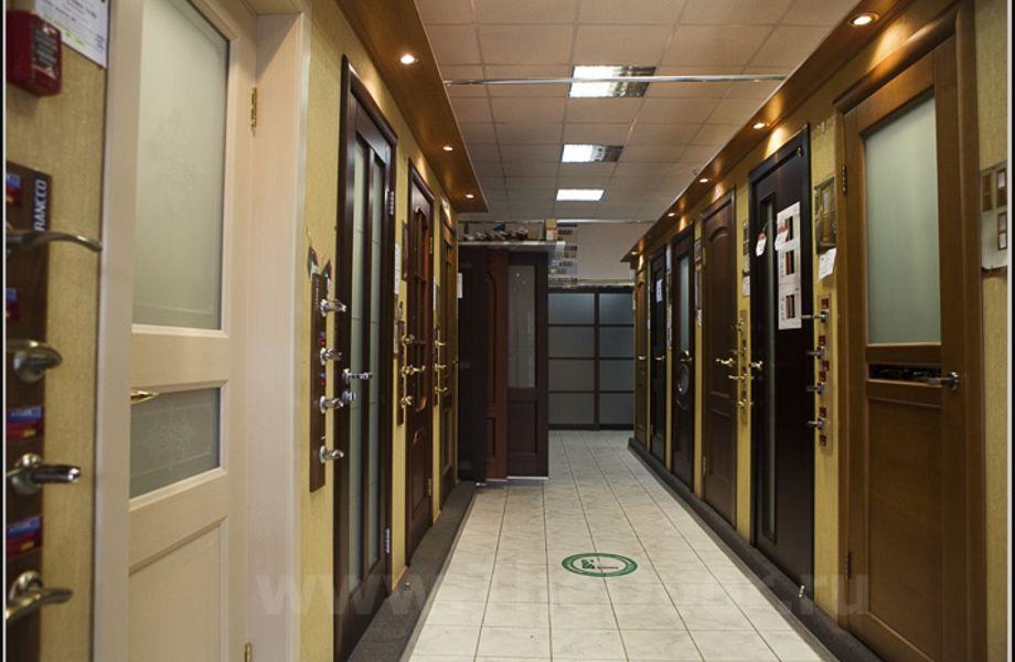 Магазин Межкомнатных Дверей в ТК