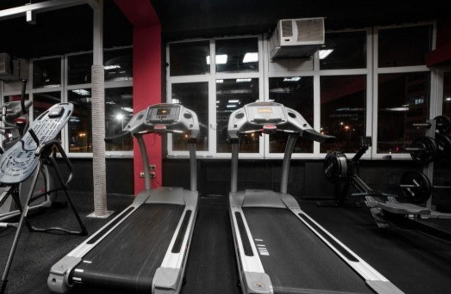 Фитнес центр с залом бокса в Румянцево.