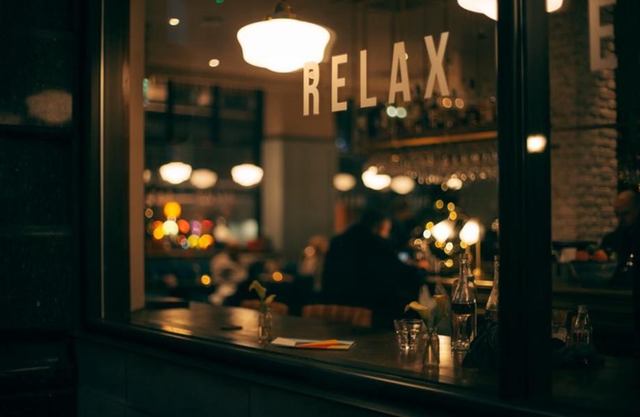 Крафтовый бар в Москве