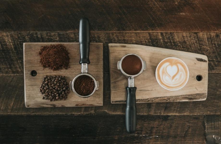 Кофейня с высокой проходимостью
