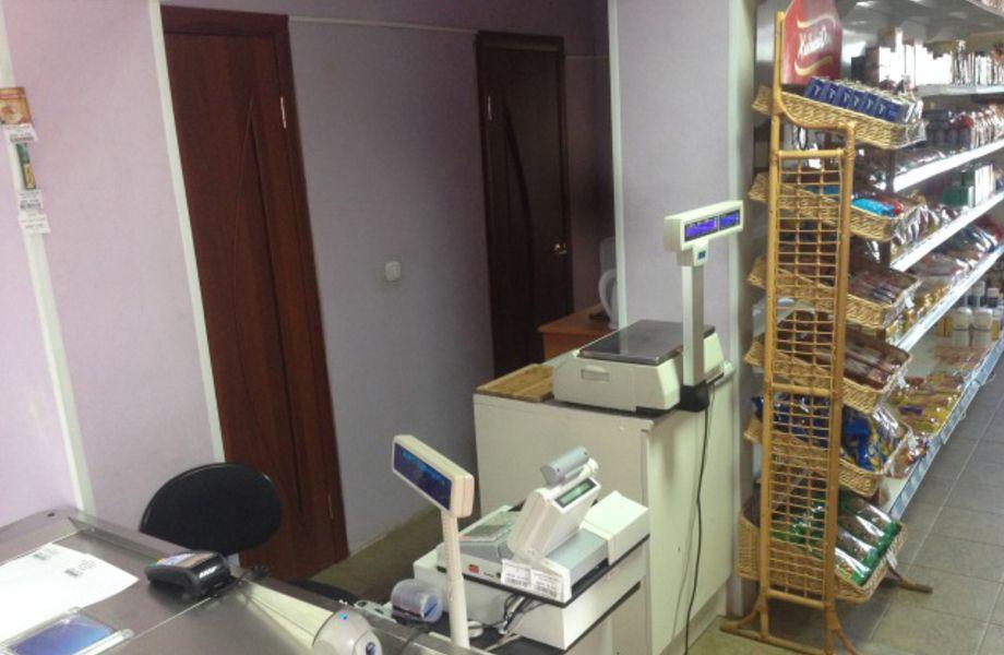 Продуктовый магазин в Калининском районе (Подтверждённая прибыль)