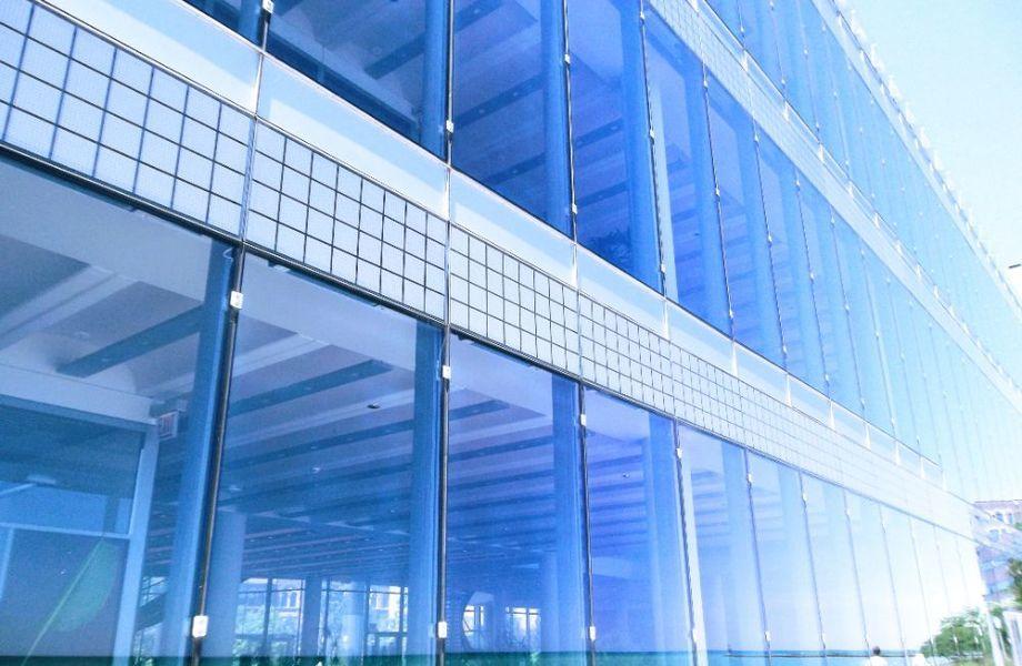 Производственно-торговая компания - фурнитура для стекла из металла